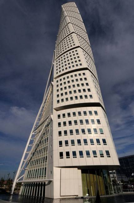 turning-torso-swedia