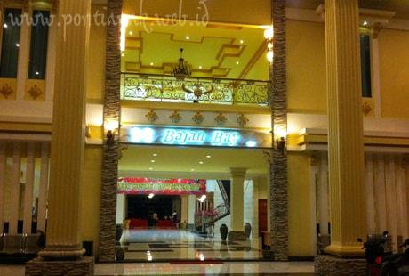 Bajau Bay Hotel Singkawang