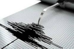 Gempa di Bengkayang Kalimantan Barat
