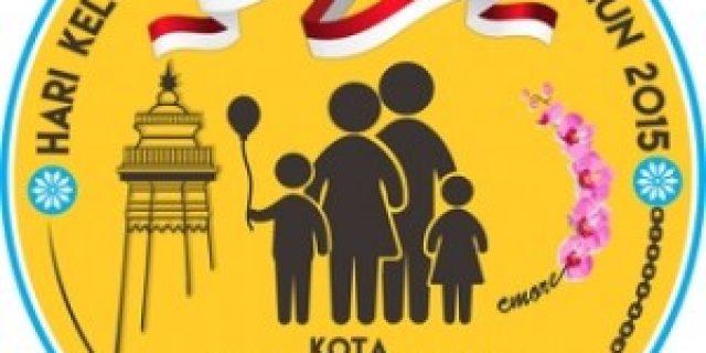 Pengumuman Lomba Logo Hari Keluarga ke XXII di Provinsi Banten Tahun 2015