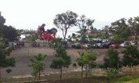 Melirik Tempat Wisata Alam Tanjung Bajau Kota Singkawang