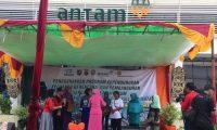 """Pelepasan Mobil Unit Penerangan BKKBN """"BMOR Go To Sail Selat Karimata"""""""