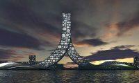 10 Desain Bangunan yang Unik di Dunia