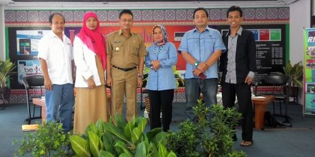RRI & PMI Kota Pontianak Galang aksi Donor Darah