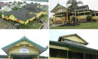 Sejarah Kesultanan Tayan Kalimantan Barat