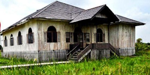 Sejarah Kesultanan Kubu Kalimantan Barat