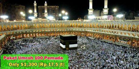 Oja Tour and Travel Paket Umroh Singkawang & Pontianak