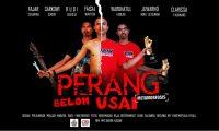 """Film Pendek karya PIK Remaja Kalbar """"Perang Belom Usai"""""""
