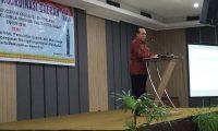 PRA RAKORDA BKKBN Provinsi Kalimantan Barat Tahun 2016