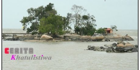 Wisata Sinka Island Park Singkawang Indah dan Mempesona