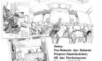 Rakerda Perwakilan BKKBN Provinsi Kalimantan Barat