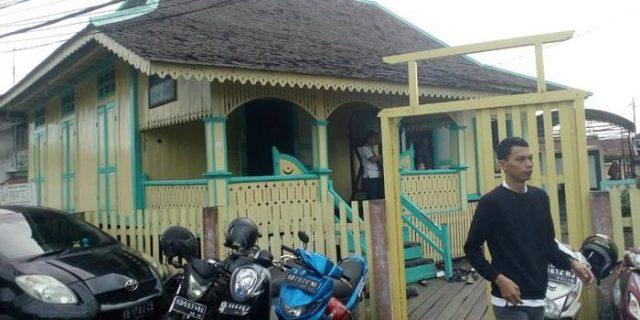 Surau Bait Annur, Surau Tertua di Kota Pontianak