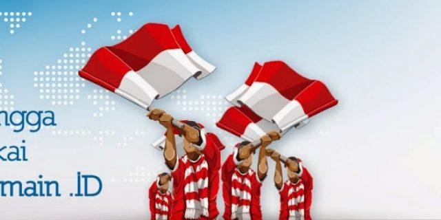 Persyaratan Domain .id Indonesia